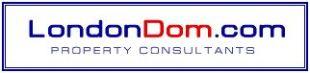 LondonDom.com Ltd Logo