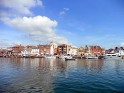 Weymouth Harbour Holiday Cottages.jpg