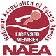 National Association of Estate Agents (NAEA)