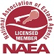 The National Association of Estate Agents (NAEA)