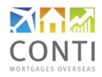 Conti Mortgages Overseas
