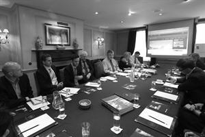 Mayfair Group Annual Regional Conferences – Spring 2012