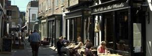 Britain's Healthiest High Streets