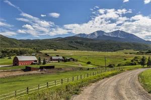 Amazing Equestrian Property in Colorado