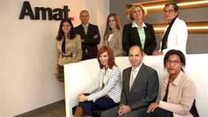 AMAT IMMOBILIARIS PRESENTS THE 5TH EDITION OF ITS REAL ESTATE MARKET REPORT