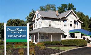 Diane Turton, Realtors  Opens 17th  Real Estate Office  In Holmdel