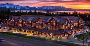 Zalanta Resort Now Open