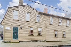 Historic Home in the Point Sells for $1.29M