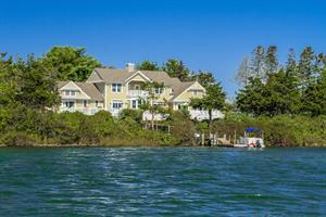 Waterfront home on Ninigret Pond Sells for $1.8M