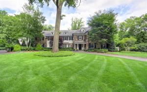 Pre-War Colonial Home in Mid-Country Greenwich Sells for $5.4 Million.