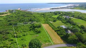 OCEANVIEW LOT IN WHALE ROCK SELLS FOR $1.05M