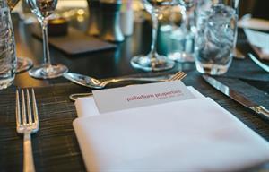 2nd Annual Palladium Promises Luncheon