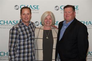Chase Names Top Agents of 2017