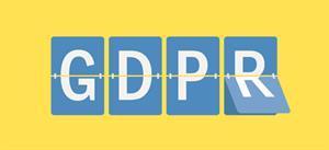 A team Member's solution for GDPR