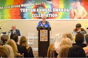 Diane Turton, Realtors Announces  Company and Office  Top Award Winners