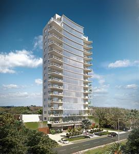 Tampa's First Luxury Tower to Offer One Residence Per Floor