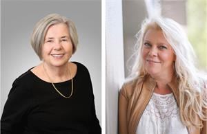 Zephyr Real Estate Announces Marcia Thomas and Christine Lopatowski, Co-Managers, at Noe Valley Office