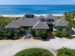 Home in Boca Grande Sells for $9.5 Million
