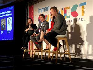 Zephyr Real Estate's Melody Foster Leads Inman's Hacker Connect Panels