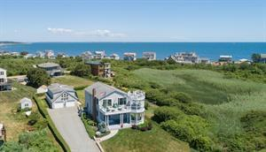 WATERVIEW HOME IN POINT JUDITH SELLS FOR $1.025M