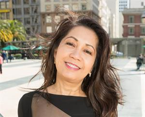 Zephyr Real Estate's Stella Guinto Speaks at Silicon Valley Broker Forum