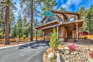 Four Luxury Properties in Incline Creek Estates are Still Available for Purchase Chase International selected as exclusive brokerage of only new development in Incline Village, Nev.