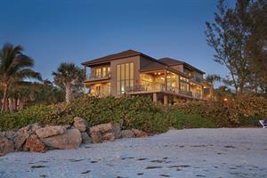 STUNNING SIESTA KEY HOME BECOMES HIGHEST SALE ON THE BARRIER ISLAND FOR 2018