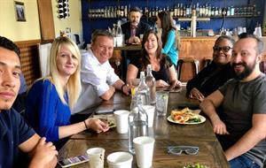 Zephyr Real Estate Presents Innovative Staff Enrichment Program