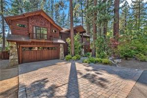 Chase International is pleased to announce the sale of 1085 Mill Creek Road, Incline Village, NV, for $3,100,000 represented by Donna Tonking.