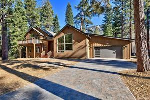 Chase International is pleased to announce the sale of 3667 South Upper Truckee Road, South Lake Tahoe, CA