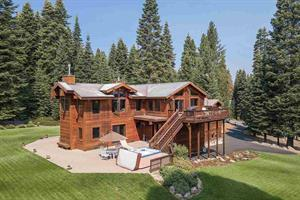 Chase International is pleased to announce the sale of 11195 Thelin Drive, Truckee, CA