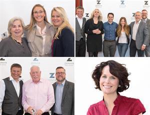 Zephyr Real Estate Awards 2018 Fourth Quarter Sales Honors