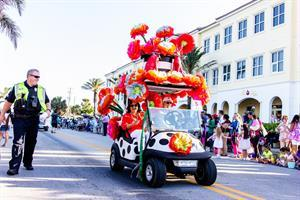 Save the Date for the 3rd Annual Vero Beach Easter Parade