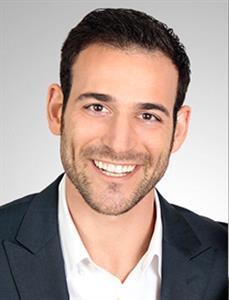 Joey Hersh Returns to Zephyr Real Estate
