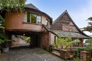 Zephyr Real Estate's Sam Brown Lists Celebrated Heidelberg Home in Belvedere