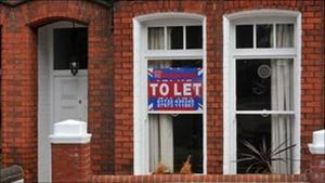 Rents 'reach new high' as demand remains strong