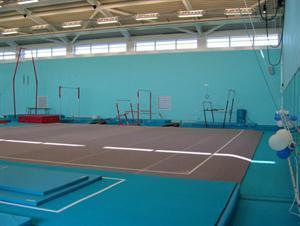 Olympic facilities @ Hamble