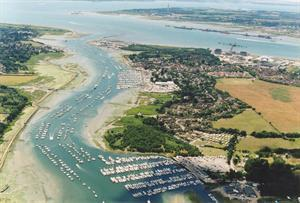 HAMBLE CONSERVATION - VOLUNTEERS WANTED