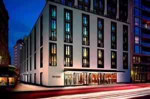 Bulgari Penthouse in Knightsbridge sold for £100m