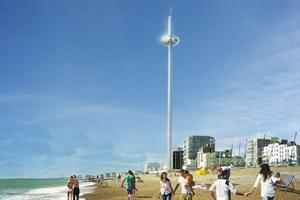 The i360 - what's it all about?