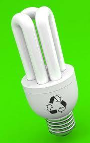We are giving away FREE Low Energy Lightbulbs