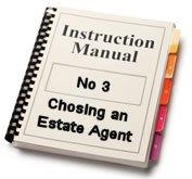 Choosing an Estate Agent