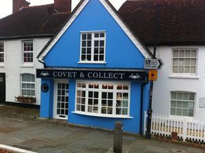New Shop opens in The Square, Hamble