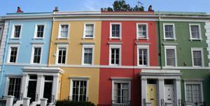 Singer Adele buys Notting Hill House