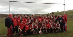 Rye RFC win EPIC Final...