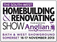 Would you like free tickets to the South West Homebuilding & Renovating Show on November 16th & 17th?