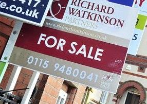 House price rise due to short supply says the Guardian.