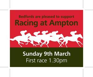 AMPTON RACES - 9TH MARCH