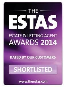 Williams & Donovan have been shortlisted in the ESTAS Awards