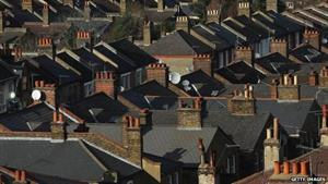 Investing in property... with £1,000
